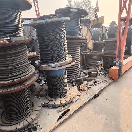 山西晋城电缆回收上门回收电话