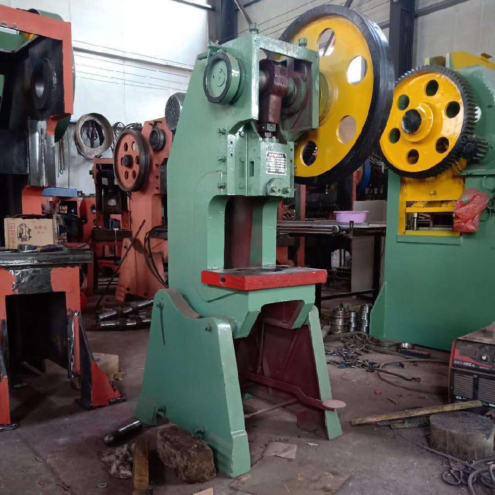 家庭烧纸打孔机烧纸打孔加工设备建昌机械