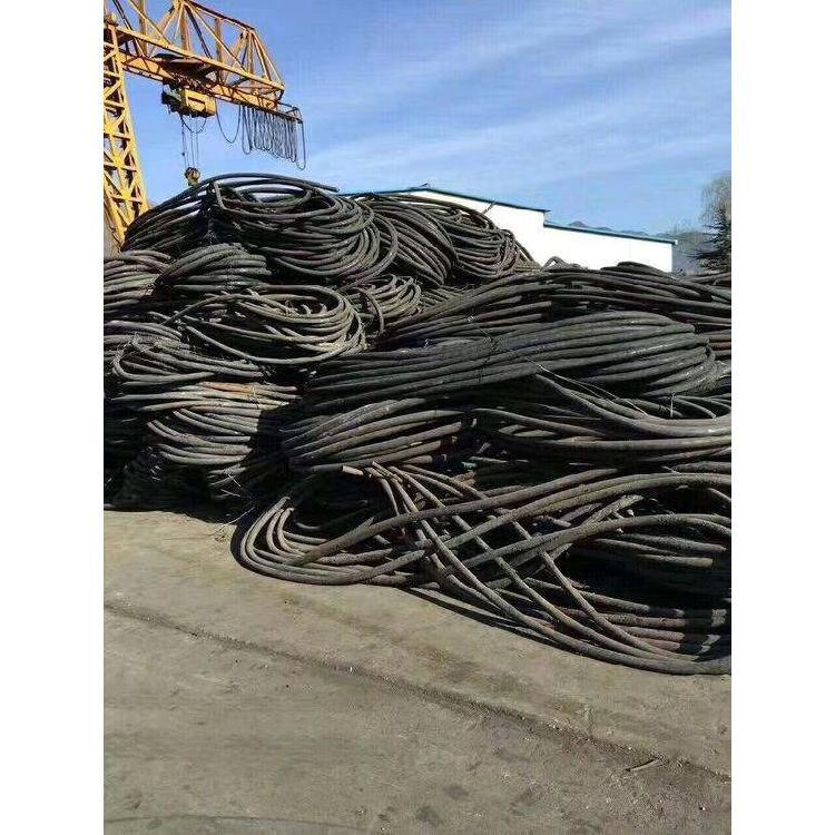 山西临汾旧电缆回收上门回收回收电话