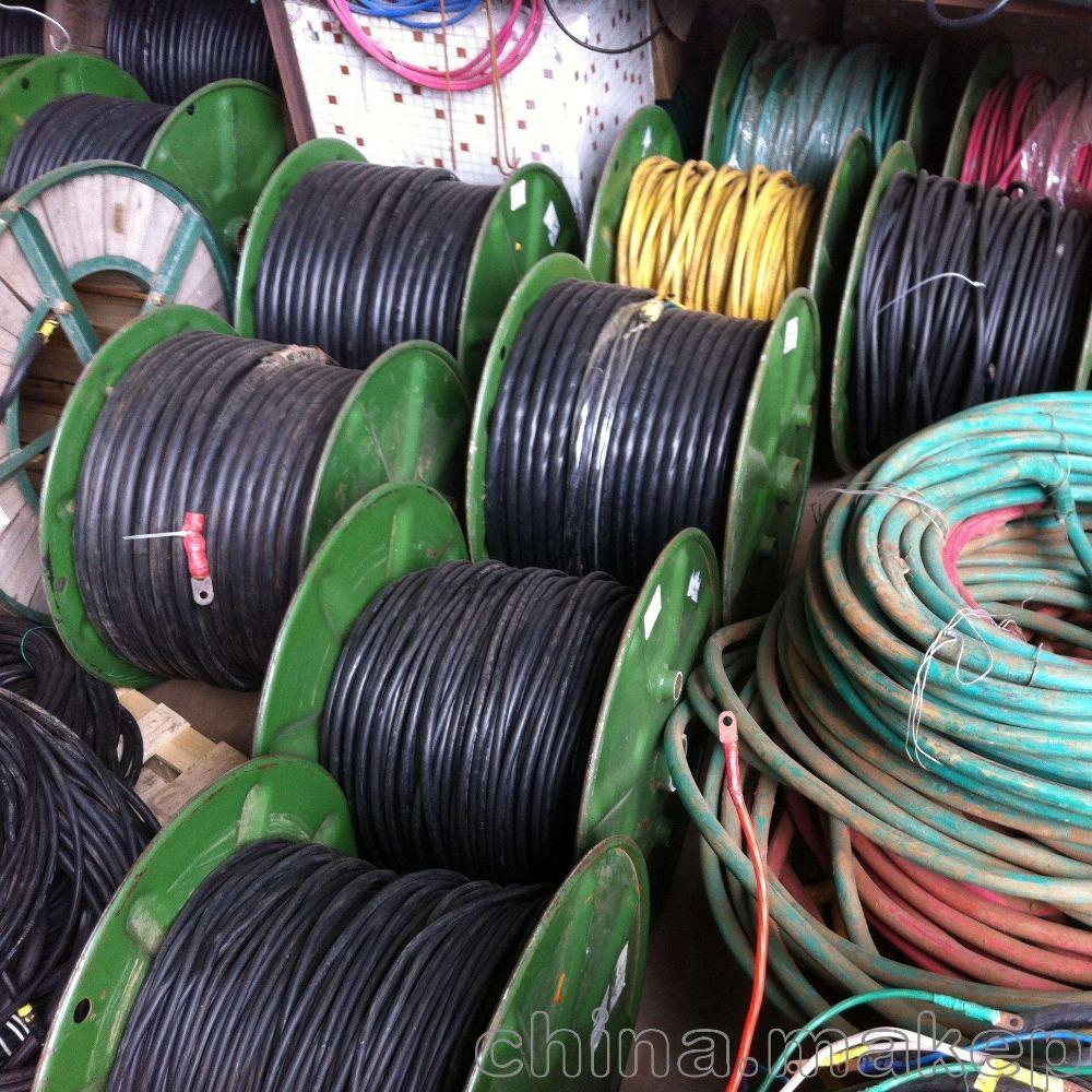 惠州废旧电缆回收公司