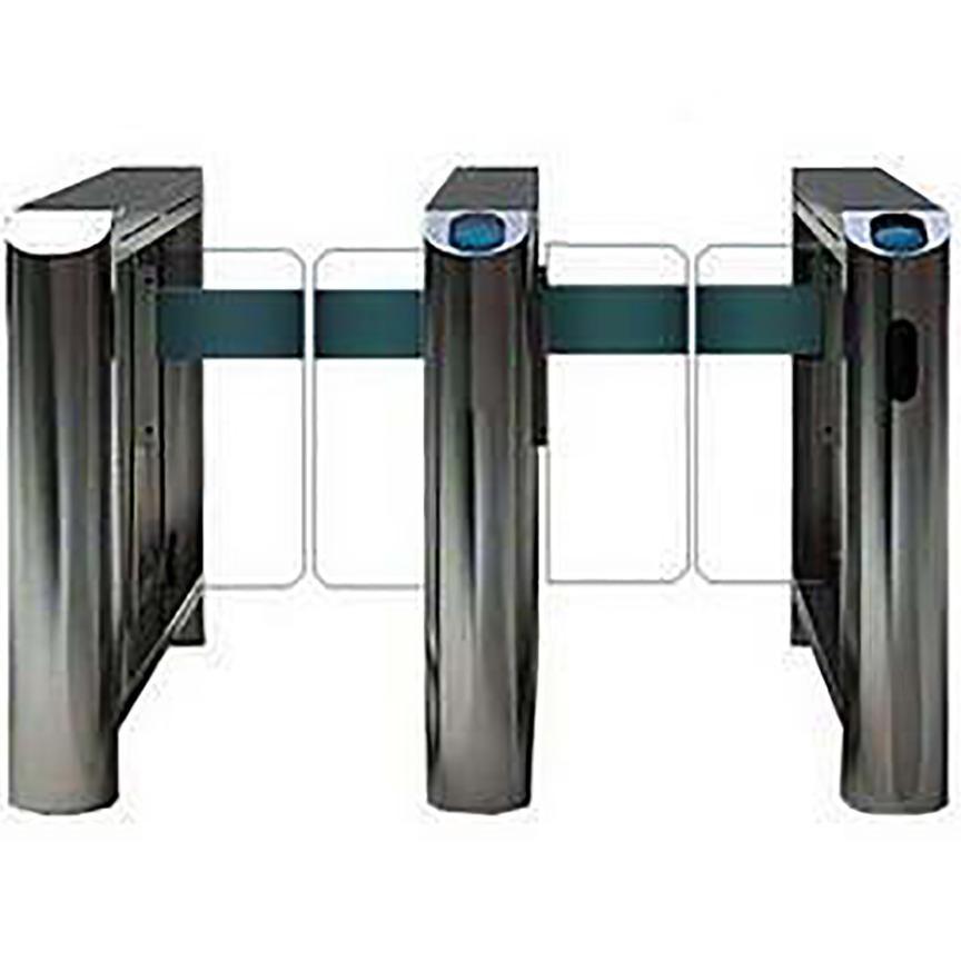 宁波人行道闸 智慧社区系统 访客系统 无感支付 招商加盟