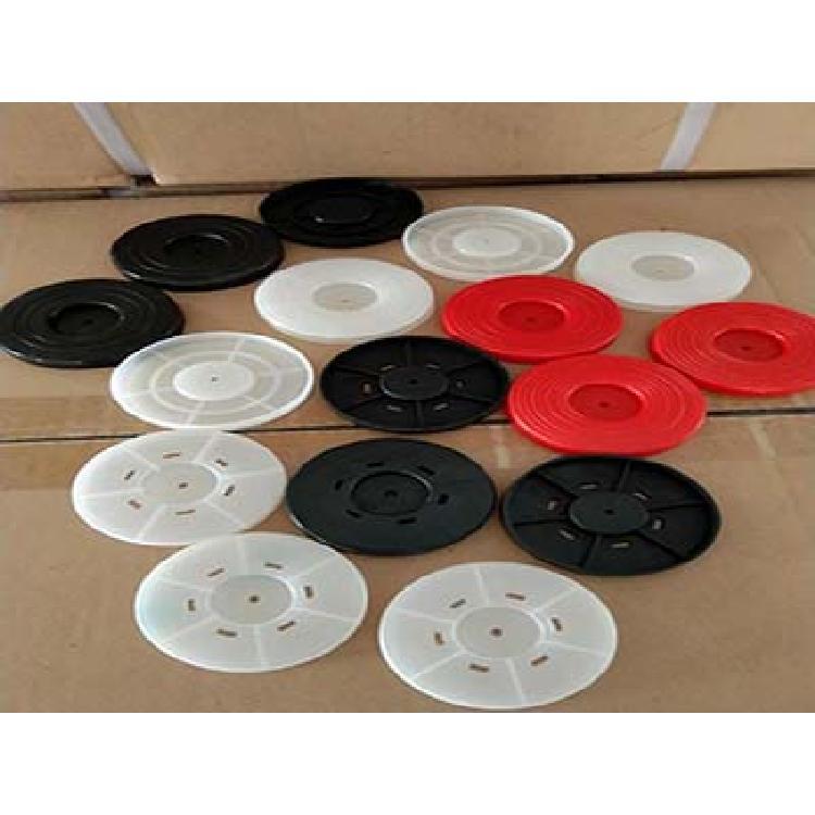 江苏艺达现货供应70黑色热熔垫片 热熔垫片批发价格