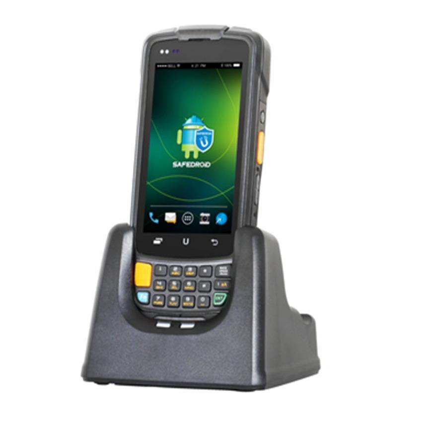 优博讯I6200S扫描器 数据采集器 企业级安全智能终端