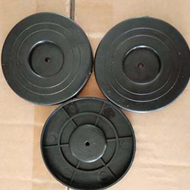 年底活动中安徽艺达厂家供应70黑色热熔垫片 热熔垫片报价合理