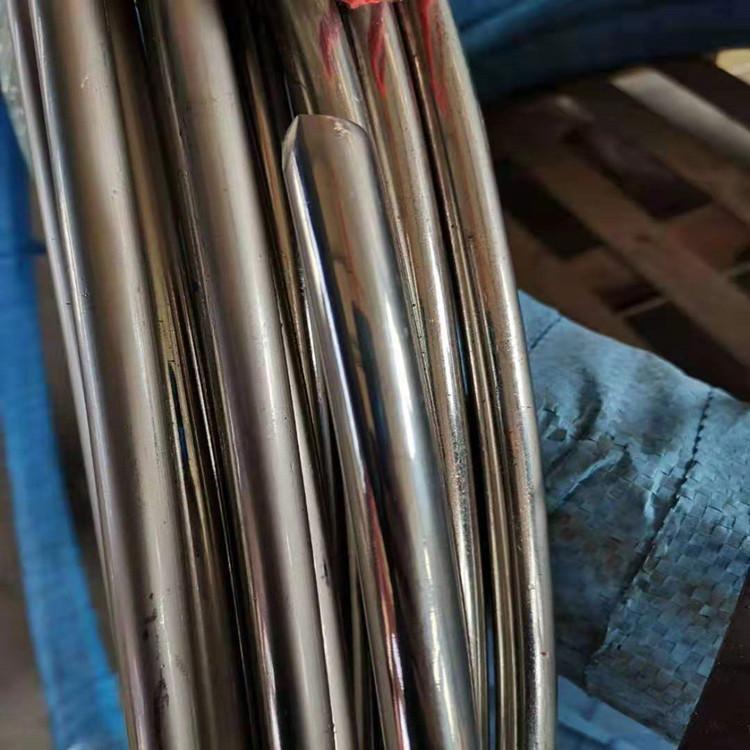 河北拓达镀铜圆钢厂家 现货直销 热浸锡连铸铜覆圆钢10 12 14