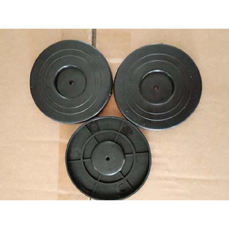 艺达双十二活动厂家定制隧道防水板热熔垫片 PE热熔垫片价格优惠