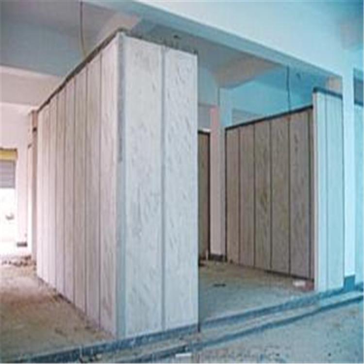 安顺空心石膏条板空心石膏轻质隔墙价格
