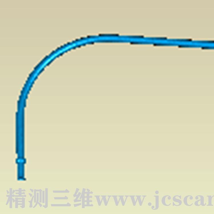 重庆大渡口区精测科技三维扫描弯管加专业检测服务