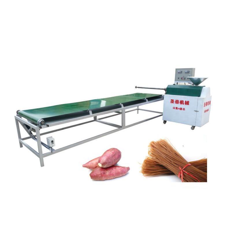 粉条机 牧源机械 粉条加工设备