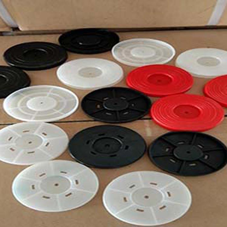 北京艺达65白色热熔垫片 PE热熔垫片报价合理