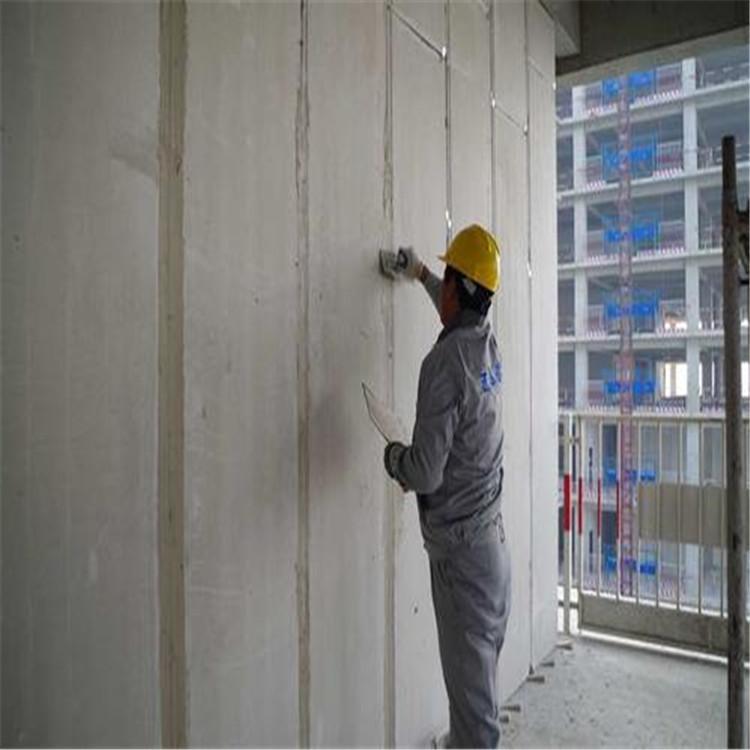 贵州贵阳轻质石膏隔墙板空心石膏轻质隔墙生产