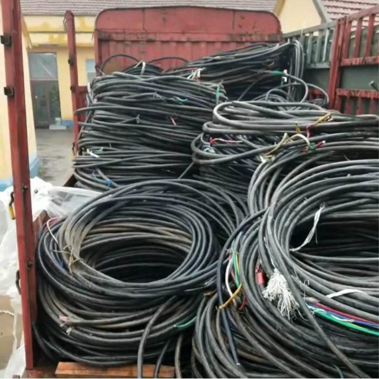山西晋中电缆回收公司哪里有公司