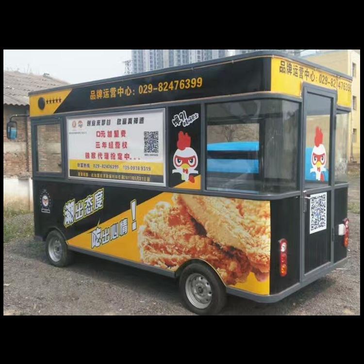 移动麻辣烫餐车类型 同创移动店车厂家制作