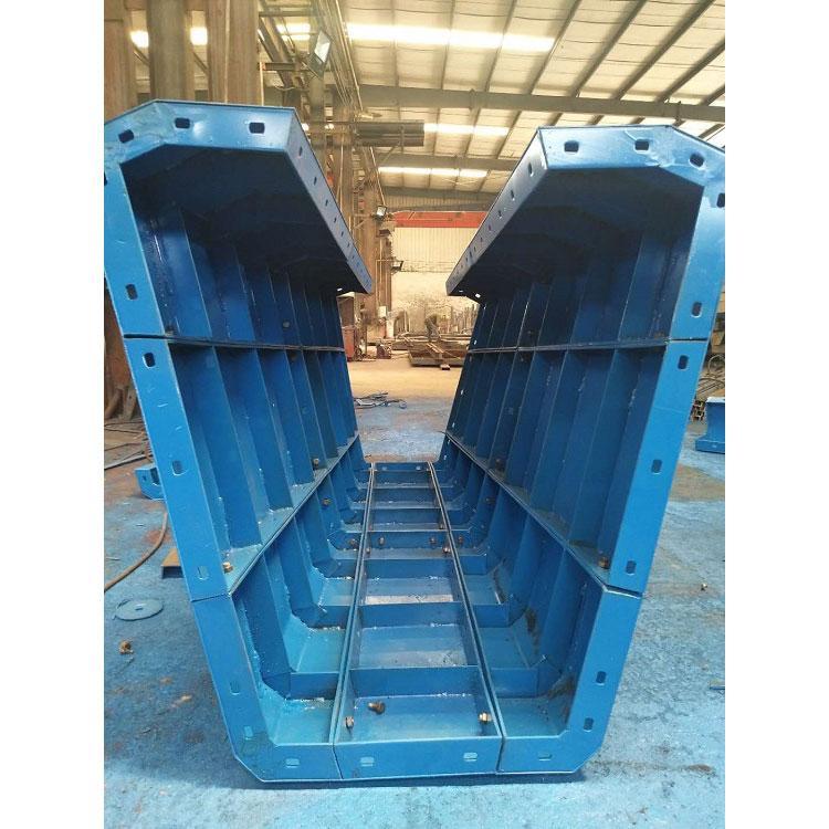 箱梁钢模板 优质厂家推荐 铁路箱梁内模 厂家直销