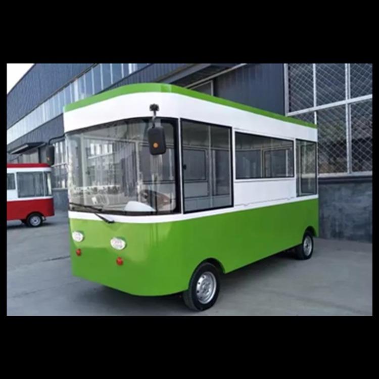 早餐车麻辣烫小吃车厂家价格 移动餐车厂家 同创移动店车制作