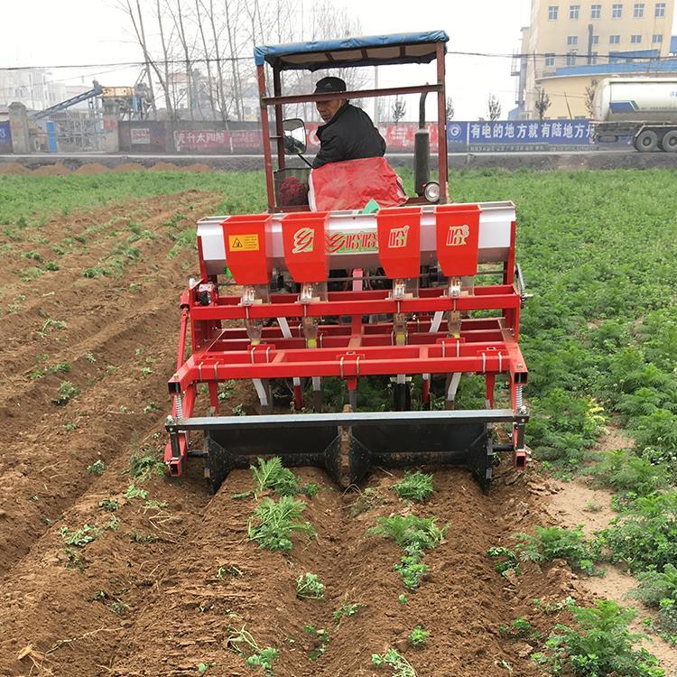 花生播种机-农田种植专用-新型花生播种机-品质保证