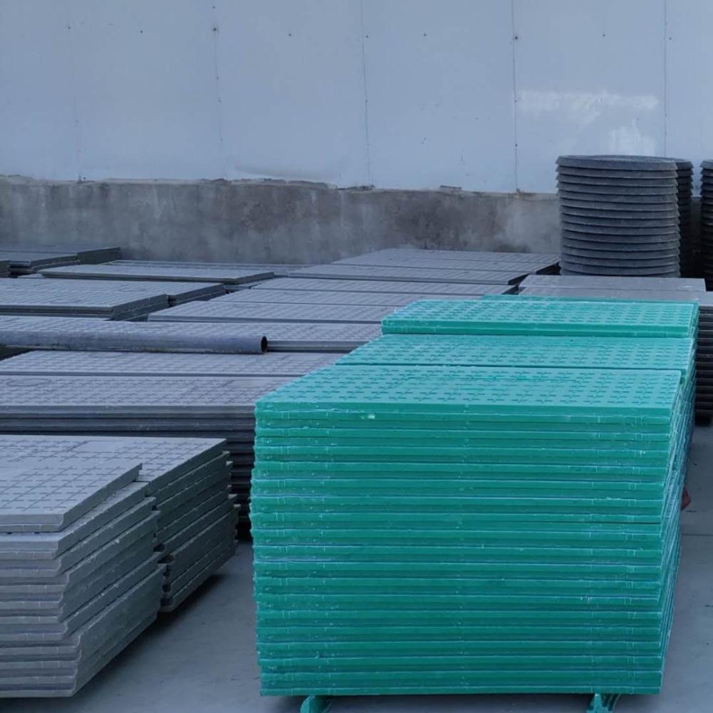 中兴益民 专业生产 玻璃钢盖板 复合材料盖板