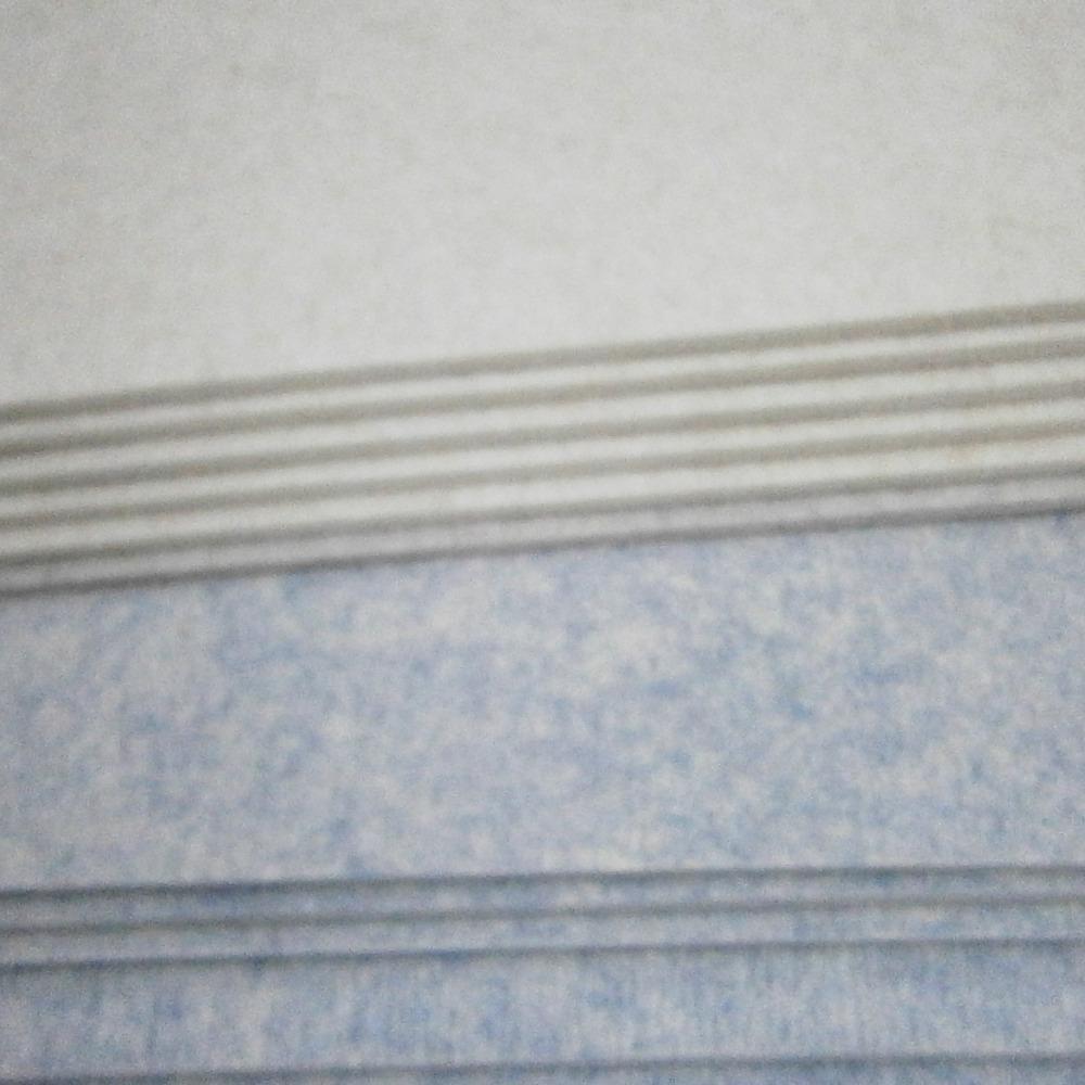 九江KTV酒吧月光灰装饰隔音聚酯纤维板