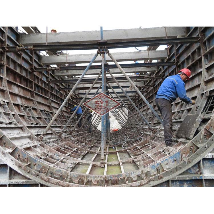 厂家直供渡槽模板优质产品 高质量台车 箱梁 异性 铁路钢模板设备产品出售
