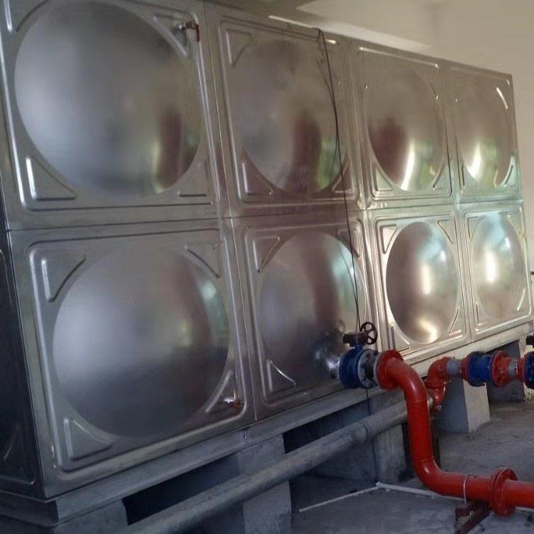 北京常年供应不锈钢水箱不锈钢生活水箱