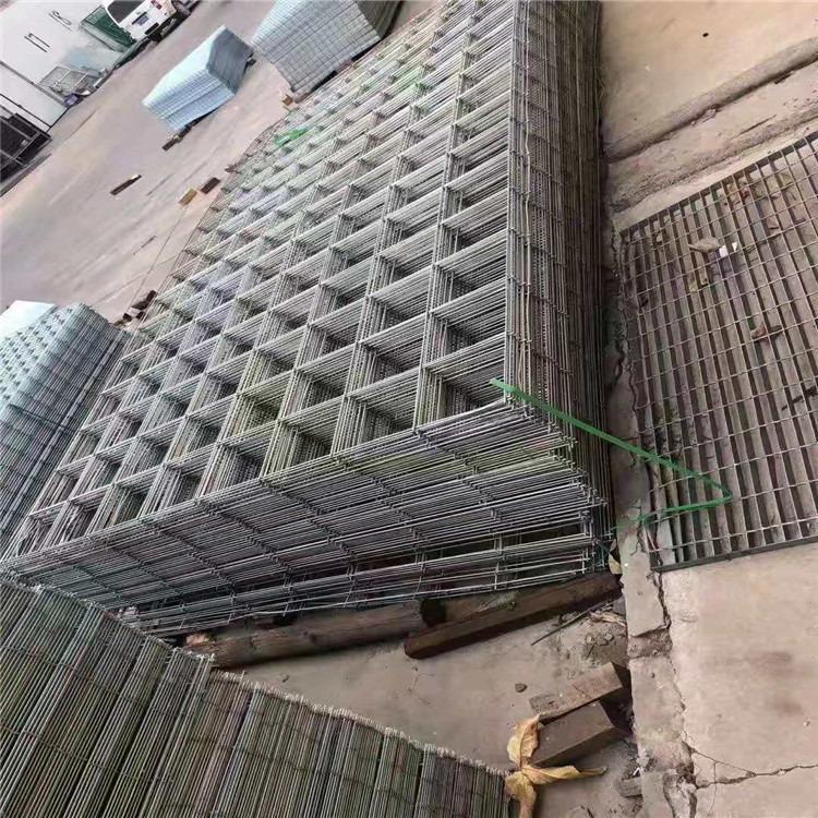 安平实体厂家 专业定制建筑网片地热网片焊接牢固表面平整