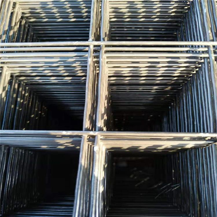 帅森专业生产建筑钢丝网片焊接工艺地暖保温网片焊接牢固美观实用安平丝网厂家