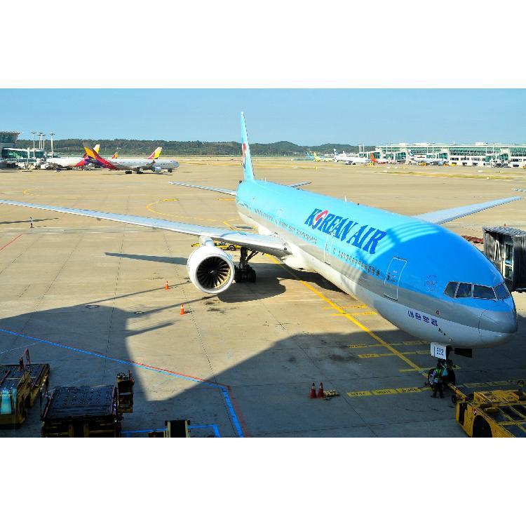 冠誉非洲双清含税空运价格表空运物流公司美国专线