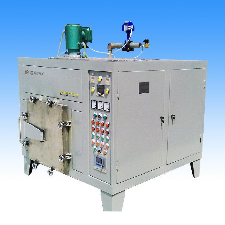无锡高精度电烤箱结构