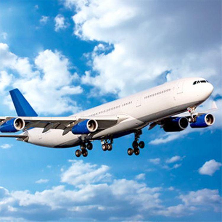 冠誉非洲双清含税空运价格表海运货代美国空派FBA