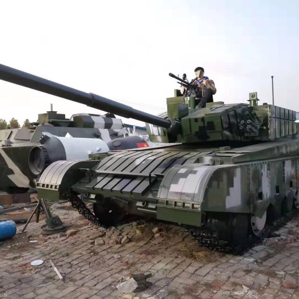 仿真军事模型-仿真航舰模型 坦克研发厂家