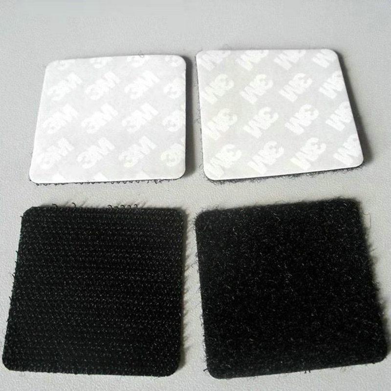 强力背胶魔术贴 无痕双面魔术贴 沙发床单固定器