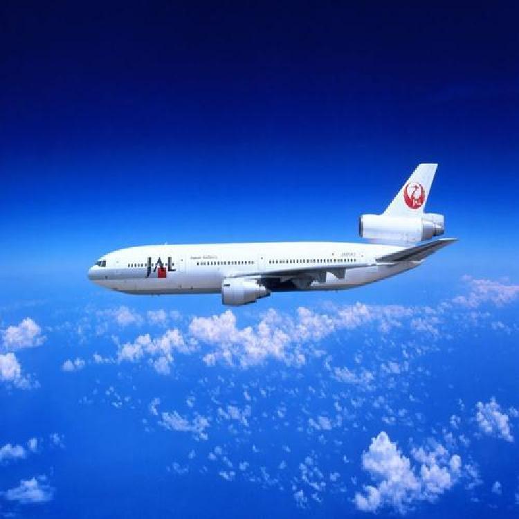 冠誉双清包税专线物流日本到门价格空运物流美国空运
