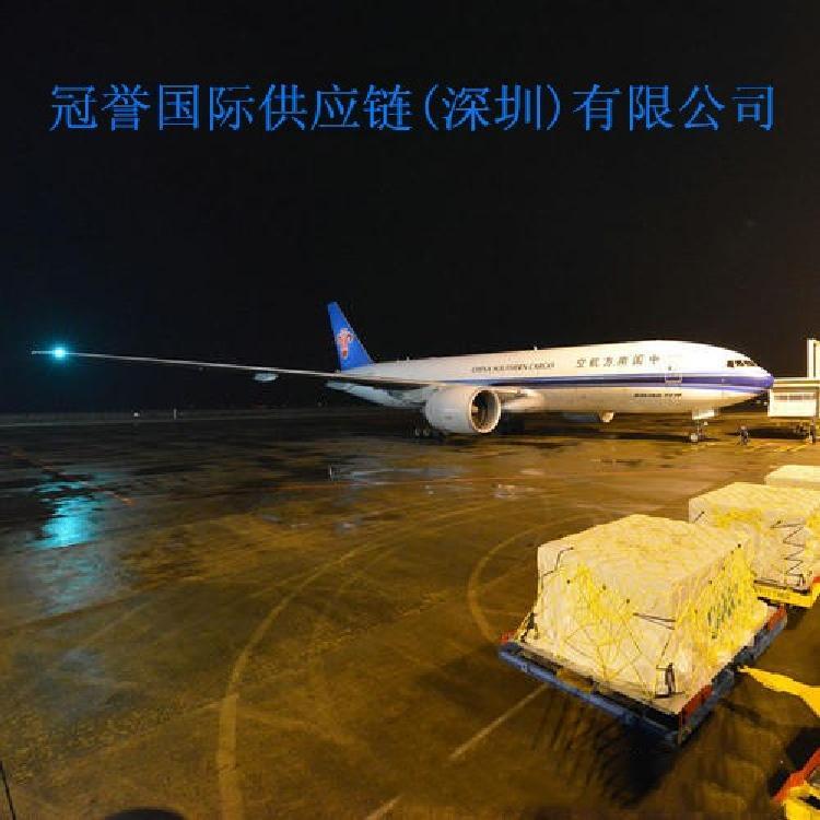 冠誉非洲双清含税日本到门价格空运物流公司美国空运