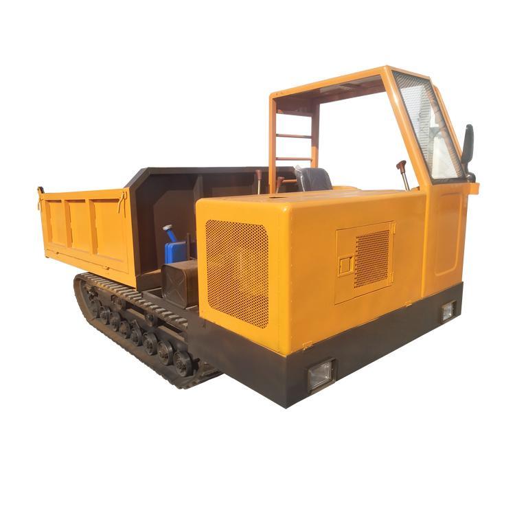 小型农用履带运输车 3-5吨履带运输车