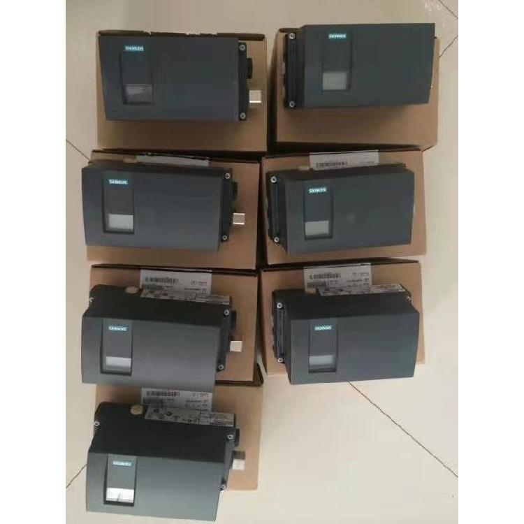西门子定位器原装 6DR5010-0NN01-0AA0