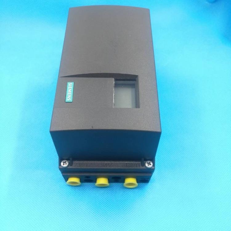 西门子定位器原装 6DR5010-0EG00-0AA0