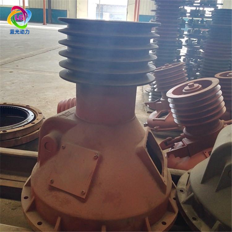 厂家直销潍坊破碎机用潍柴6110 6108 6105柴油机带离合器柴油发动机