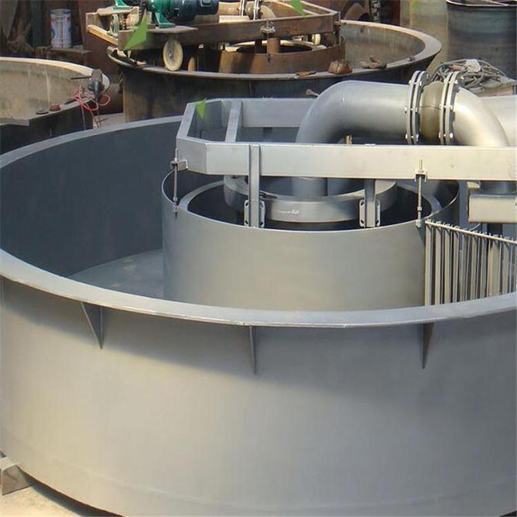 供应浅层气浮机 新型高效浅层气浮设备 一体化沉淀气浮机厂家
