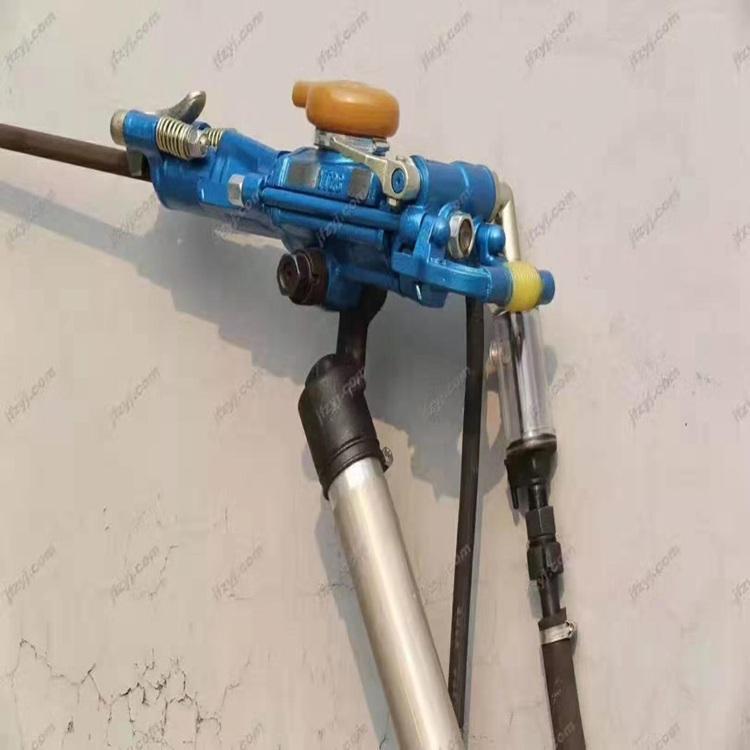 甘肃临夏 风锤厂家促销现货供应 YT28手持风钻