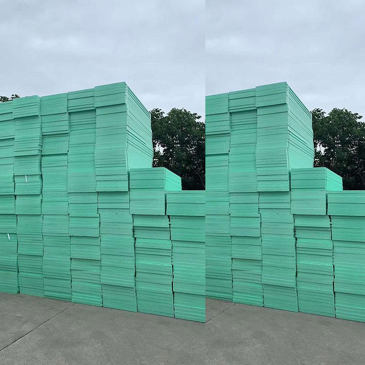 地暖挤塑板 宏顺达建材 专业生产厂家