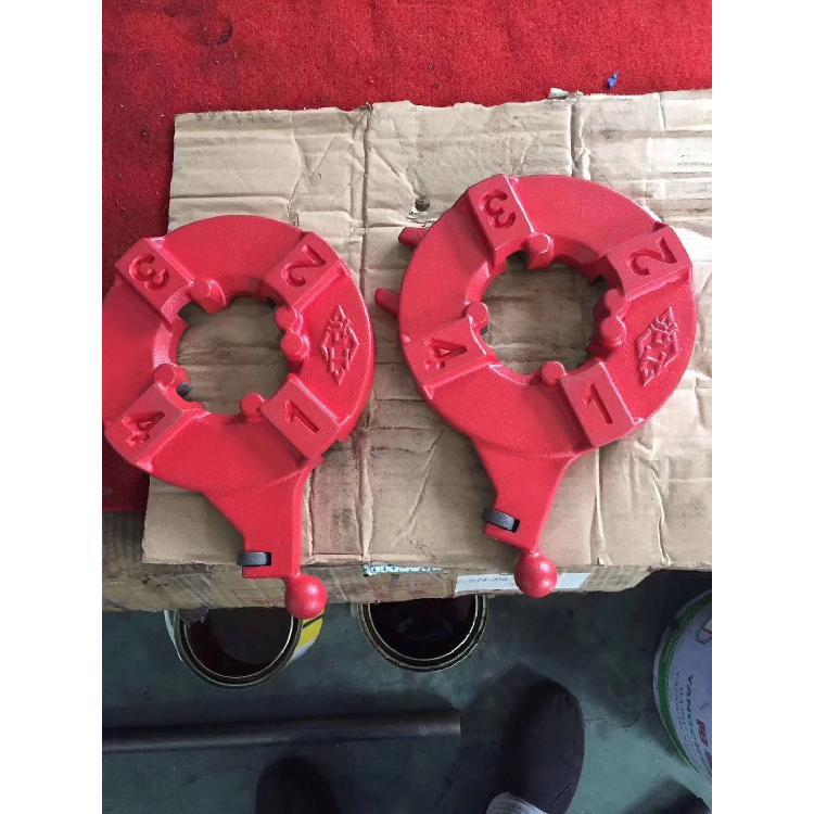 贵阳电动切管套丝机电动切管套丝机生产厂家