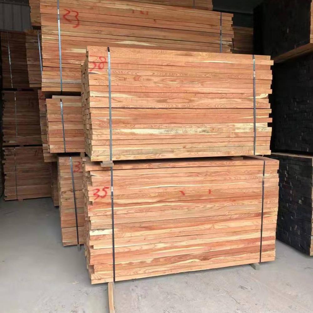 森培木业 供应 烘干苦楝木板材 苦楝木烘干板材 厂家直销