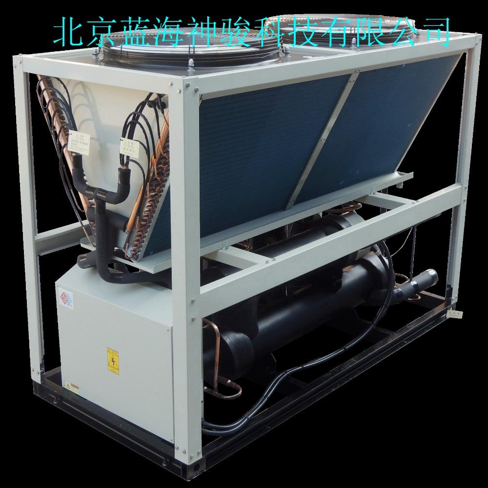 实验室分体式冷水机