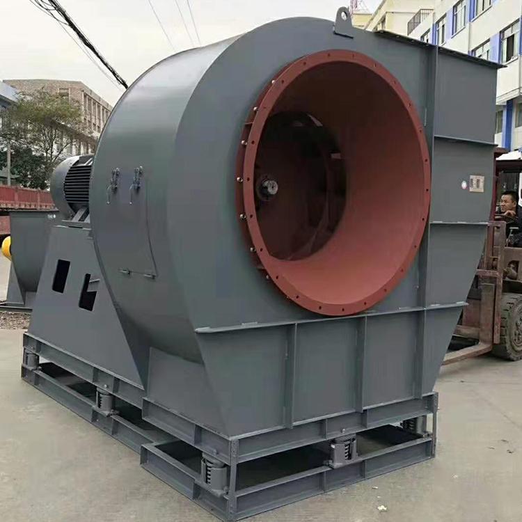 厂家销售锅炉高压风机 临通风机厂家