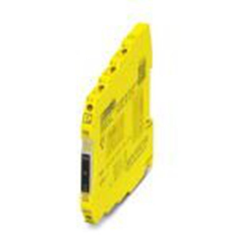 菲尼克斯安全继电器 - PSR-MS30-1NO-24DC-SC - 2904952