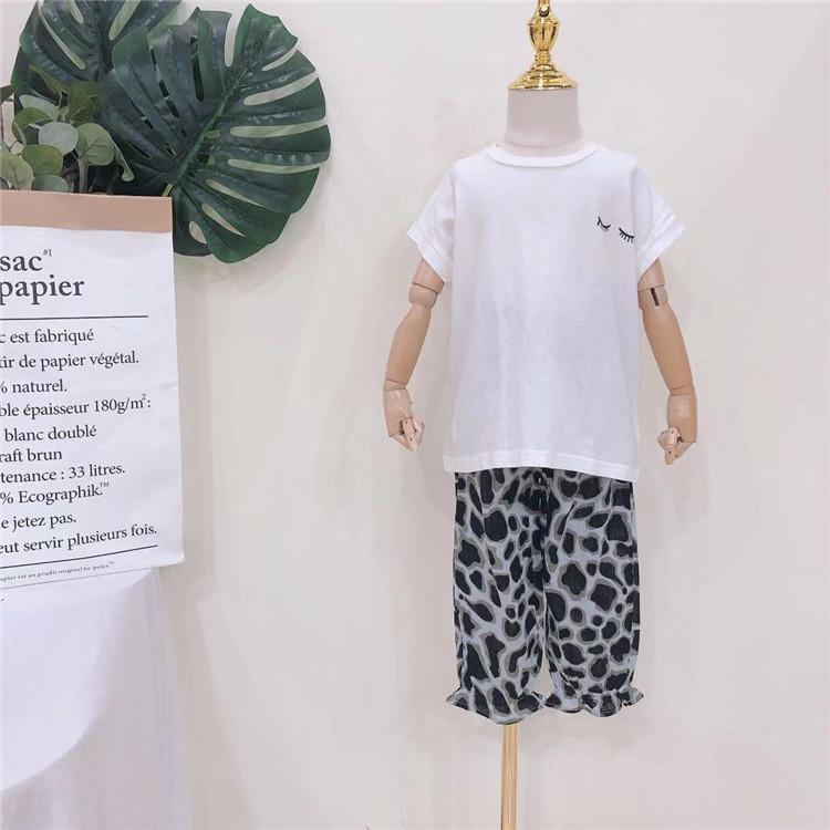 2020年夏装三个小孩童装拿货网 儿童服装货源 儿童服装店