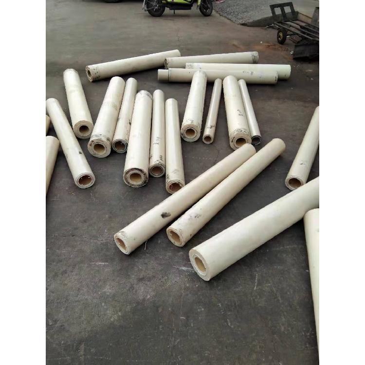 塑料制品 增强尼龙塑料制品 尼龙衬套 河北景县睿哲生产制造