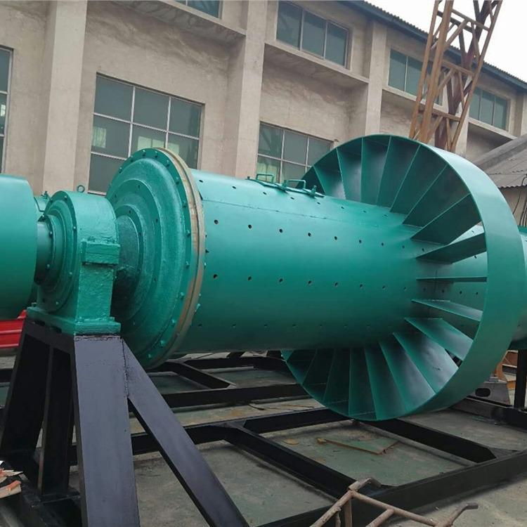 选磨铝灰球磨机 铝灰分离机厂家 炒灰机价格 方正机械