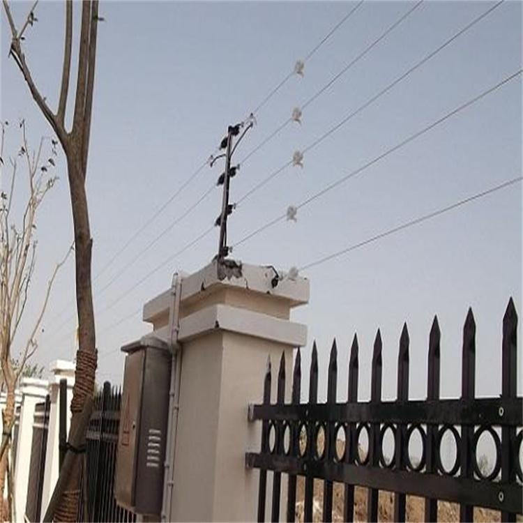 南京电子围栏厂家优质现货报价南京小区电子围栏