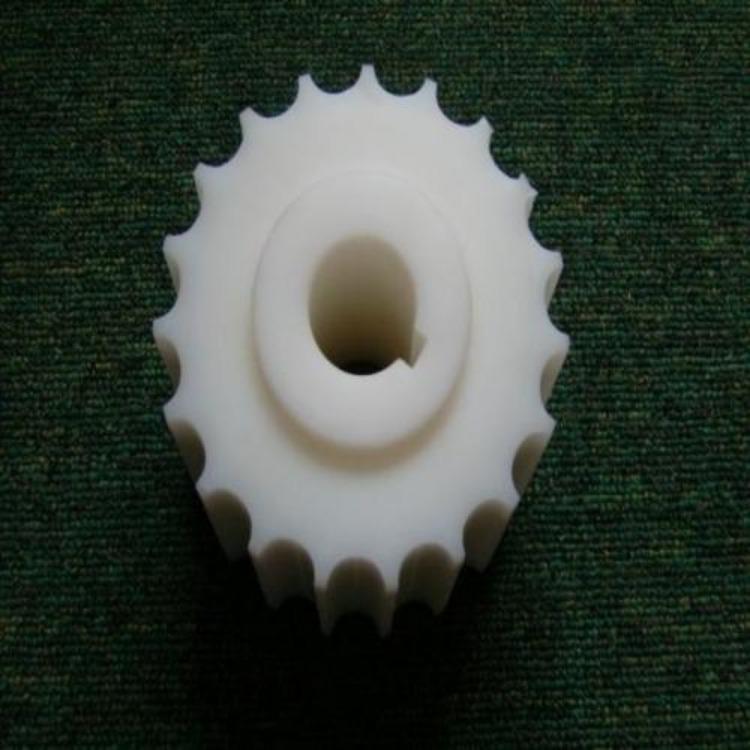 塑料制品 尼龙垫片 MC尼龙轴套 衡水睿哲制品专业生产